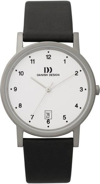 Danish Design Watch Iq12q170 Titanium, Horloge