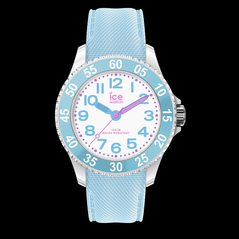Ice-watch kidshorloge wit 28mm IW018936 1