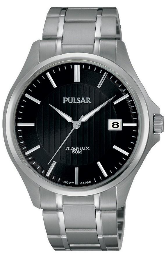 Pulsar PS9431X1 Heren horloge