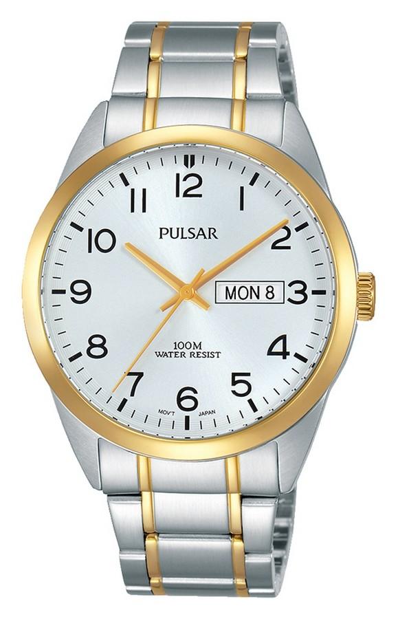 Pulsar PJ6064X1 Heren horloge