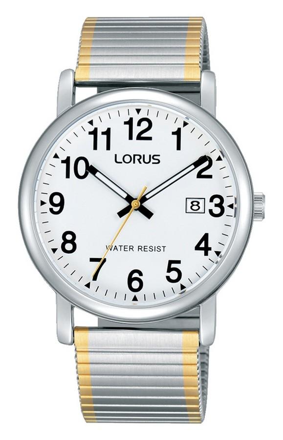 Lorus RG861CX9 Heren horloge