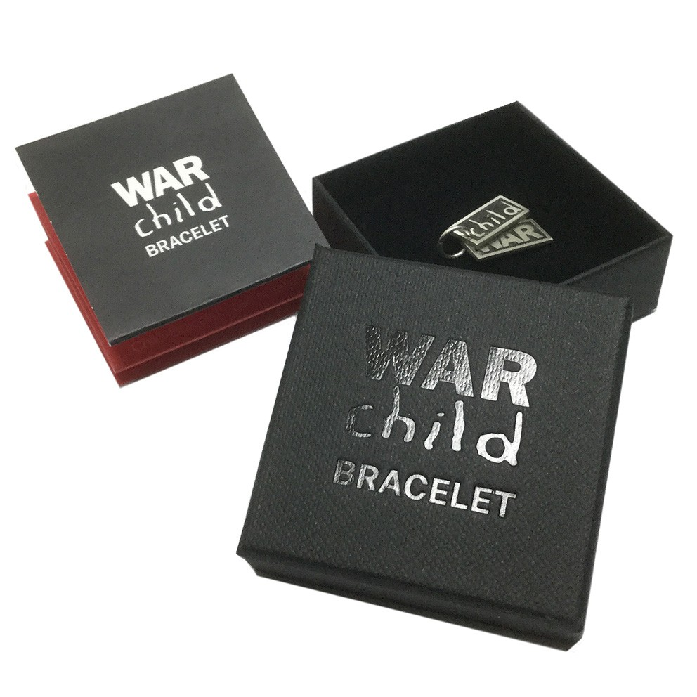 Warchild WCC0001 Bedel van Marco Borsato