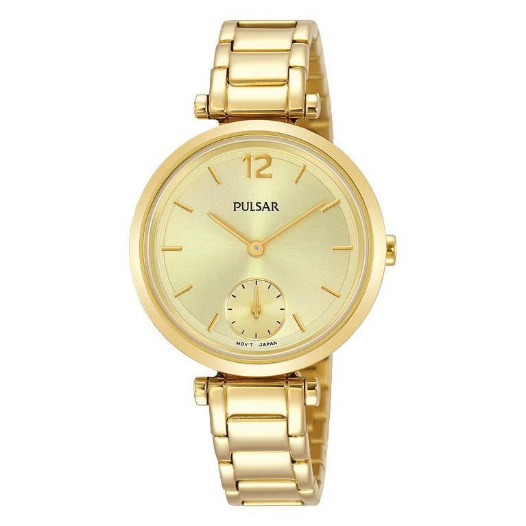 Pulsar PN4068X1 Dames horloge