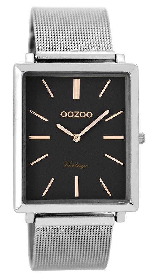 OOZOO Horloge Vintage 31 x 37 mm C8181