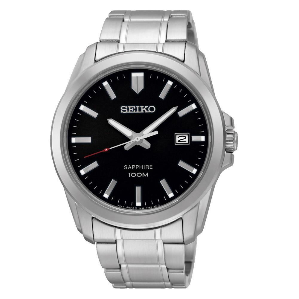 Seiko SGEH49P1 heren horloge