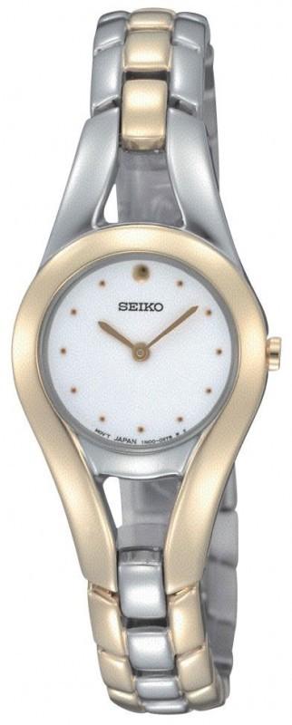Seiko SUJF60P1 horloge