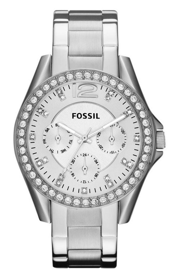 Fossil Dameshorloge Riley ES3202