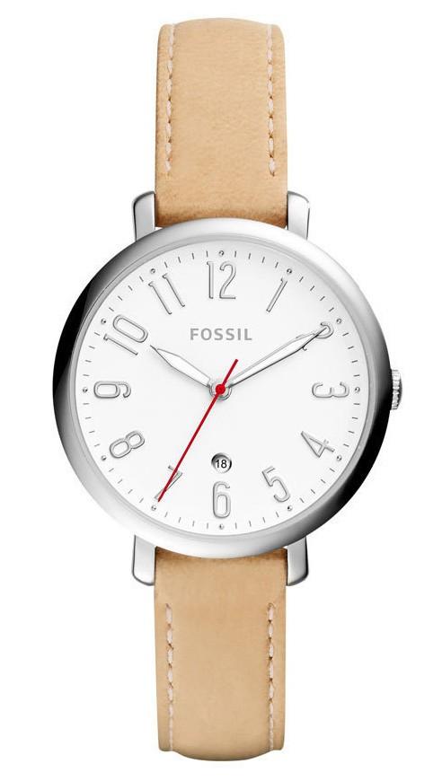 Fossil ES4206 Jacqueline Dames horloge