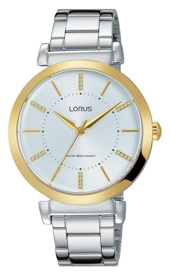 Lorus RG212LX9 Dames horloge