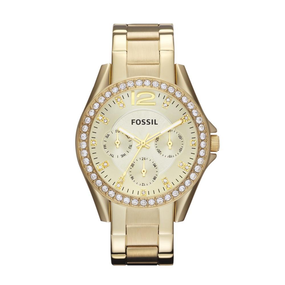 Fossil ES3203 horloge