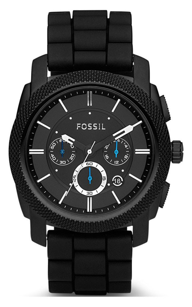 Fossil Herenhorloge Machine Chronograaf FS4487