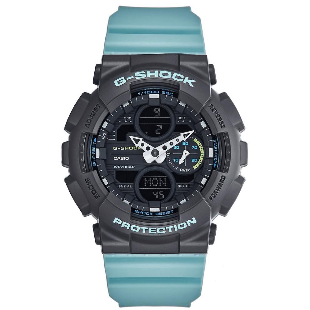 Casio G-Shock GMA-S140-2AER Dames- herenhorloge 46 mm
