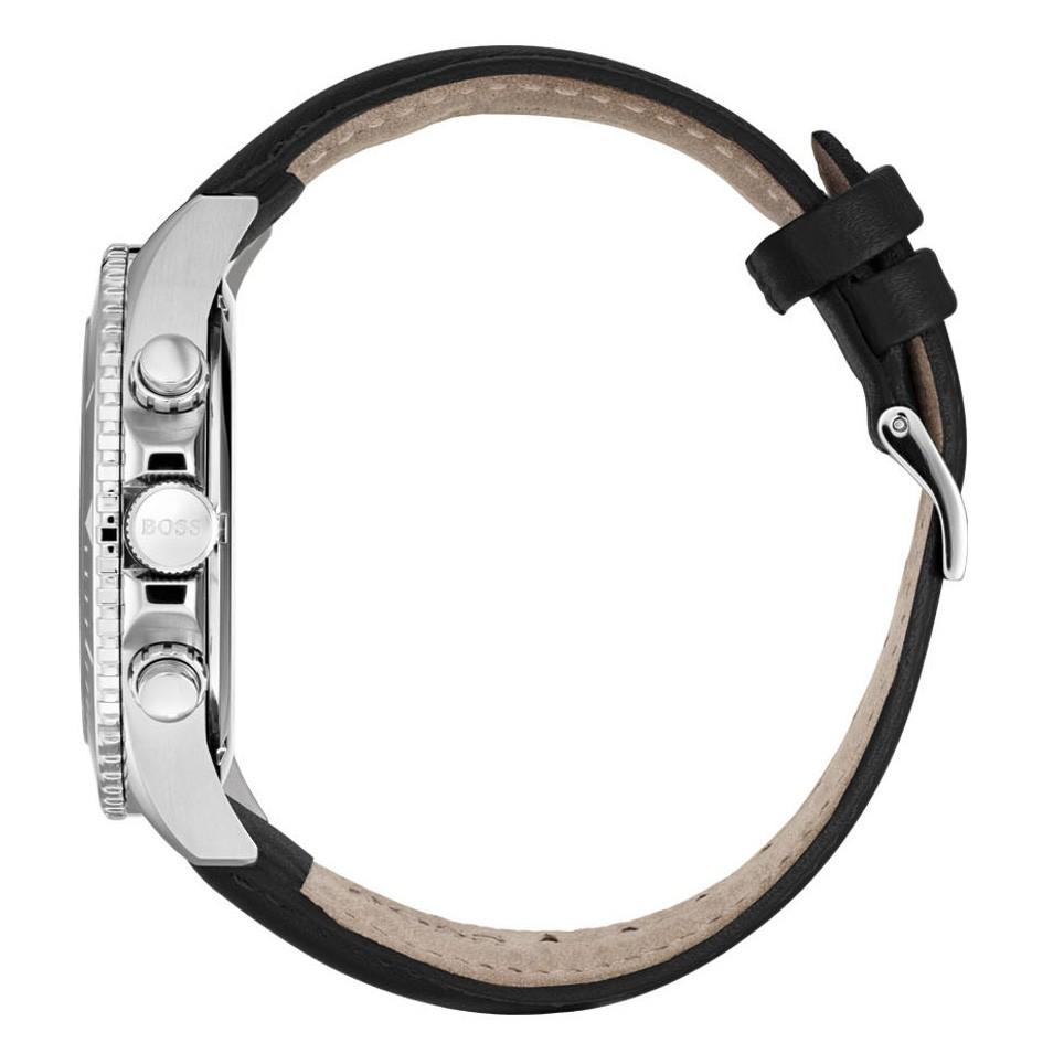 Hugo Boss HB1513697 Horloge Ocean chrono 46 mm