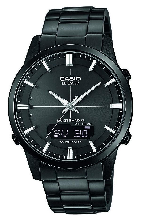 Casio Zendergestuurd, Chronograaf & Solar LCW-M170DB-1AER