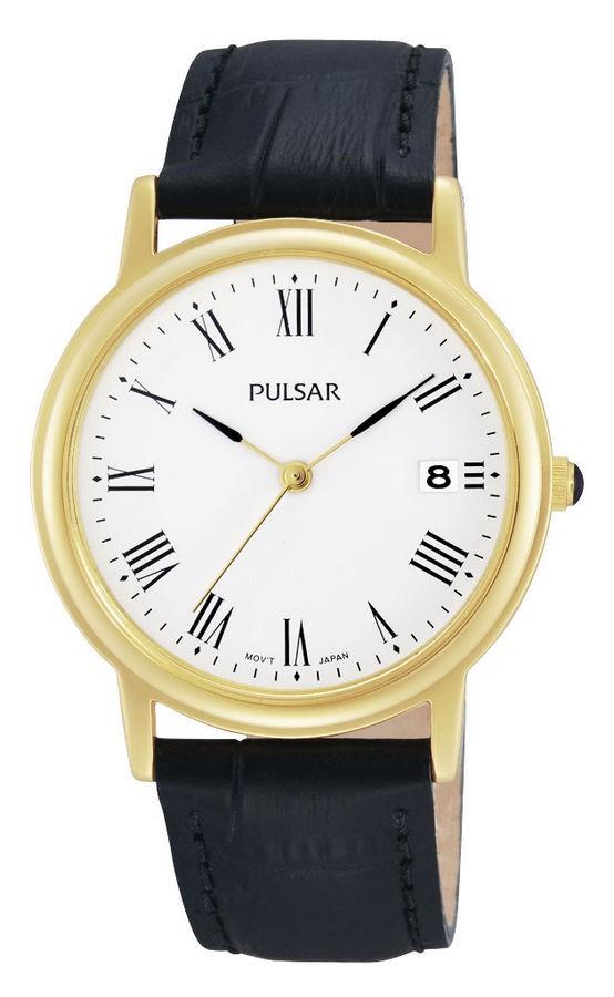 Pulsar PG8238X1 horloge