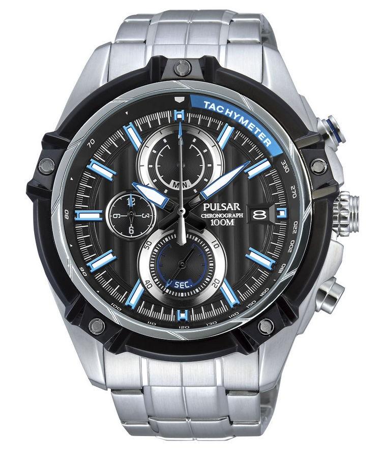 Pulsar PV6003X1 Horloge