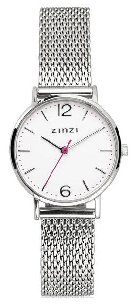 Zinzi horloge Lady + Gratis Armband ZIW606M