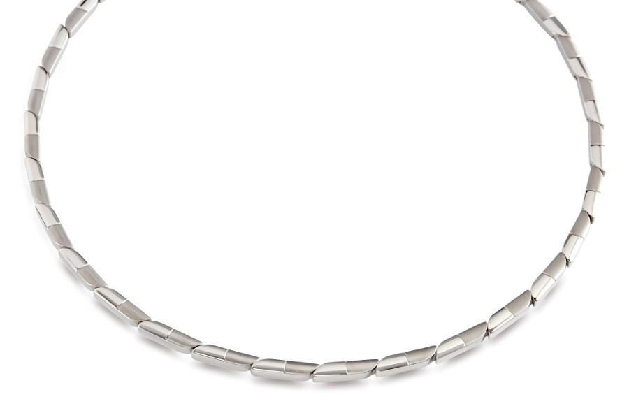 Boccia Ketting titanium 08004-01
