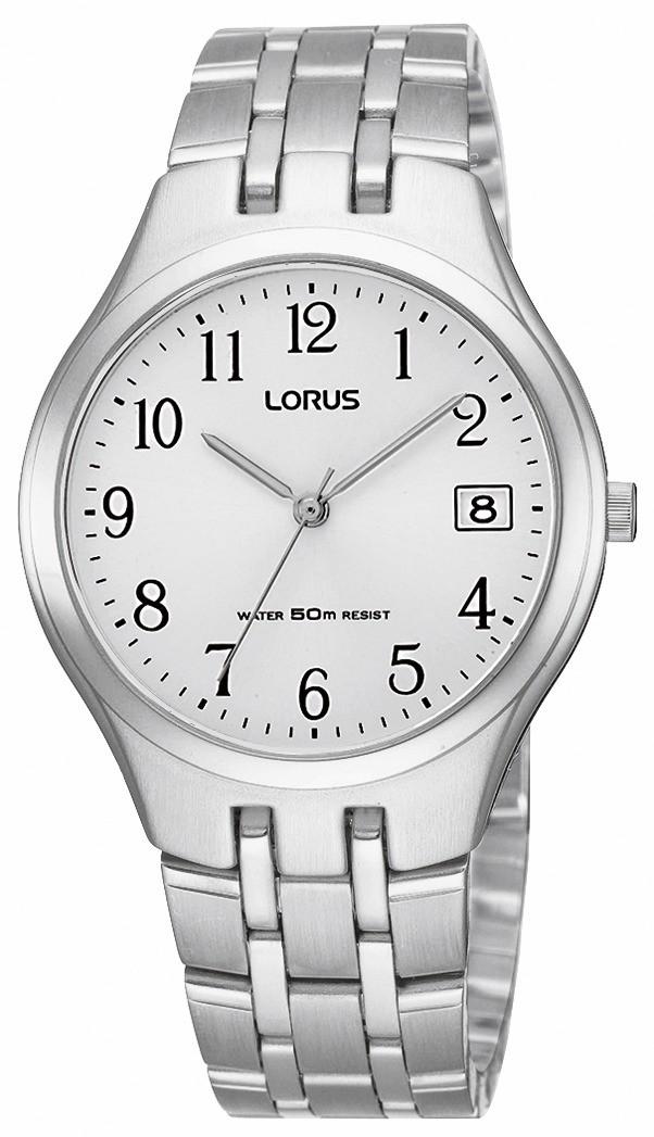 Lorus RXH69DX9 heren horloge
