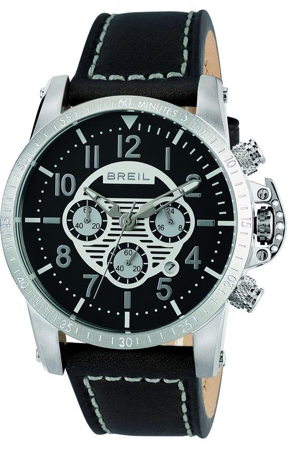 Breil Herenhorloge 'Pilot' Chronograaf TW1505