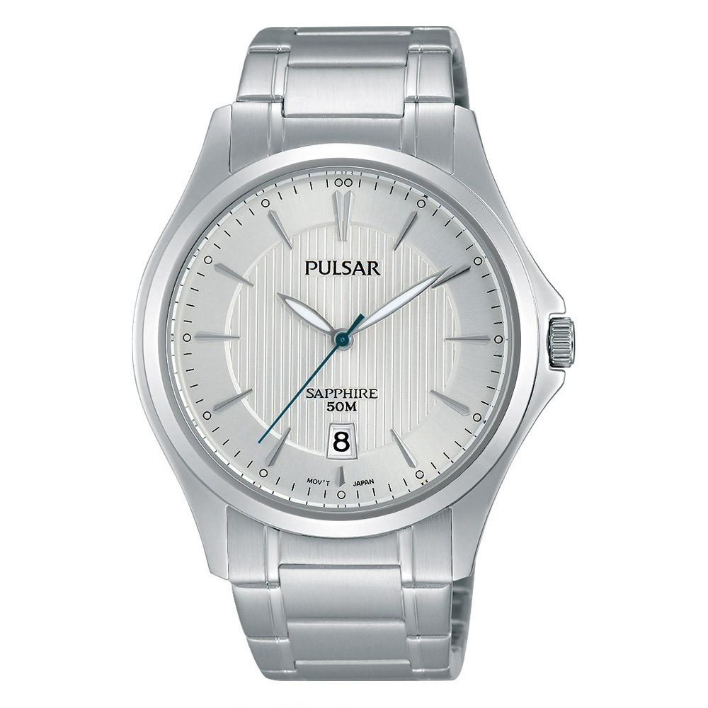 Pulsar PS9383X1 Heren horloge