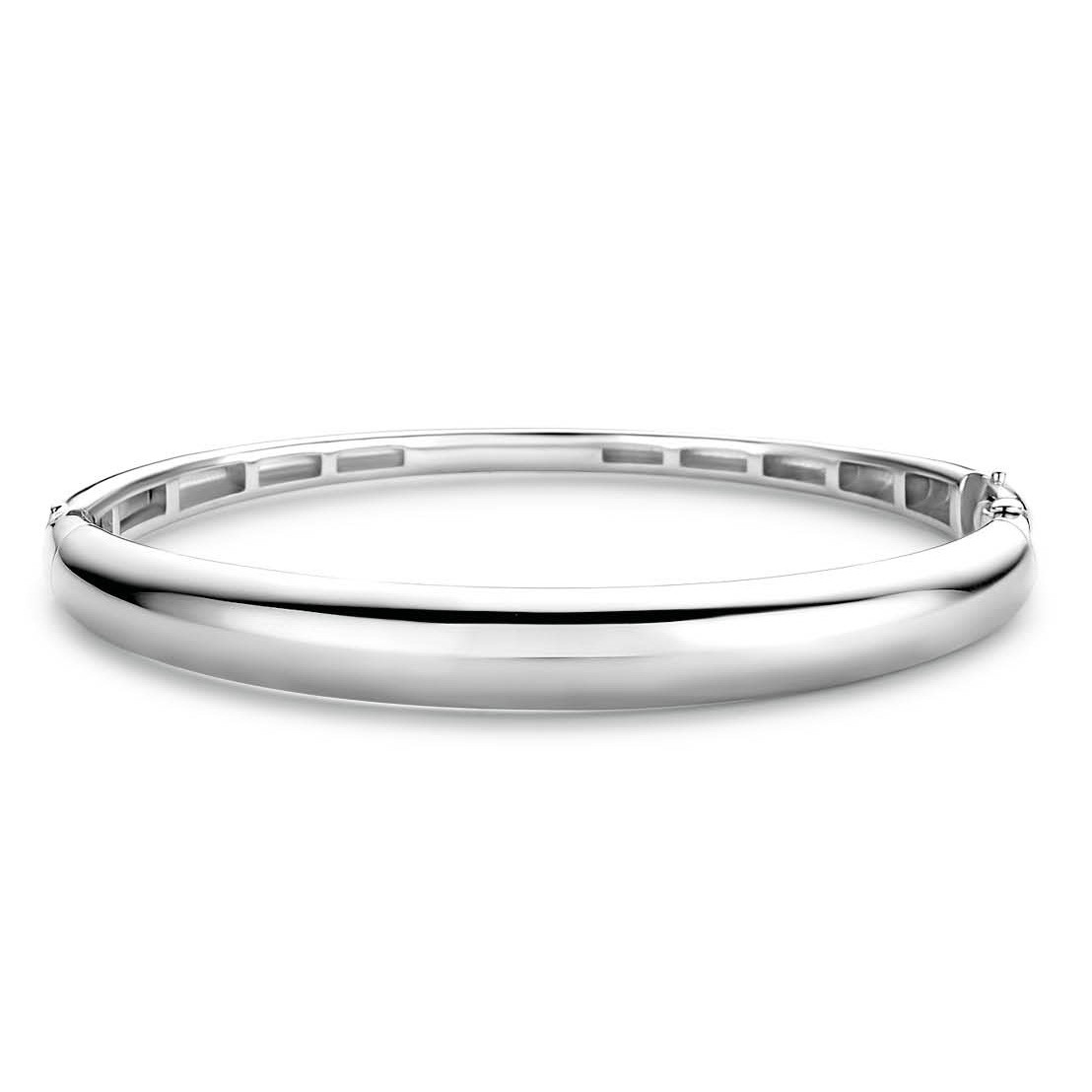 TI SENTO - Milano 2915SI Armband Bangle zilver 60 mm