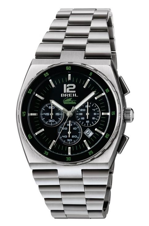 Breil Herenhorloge Manta Sport Chronograaf TW1542