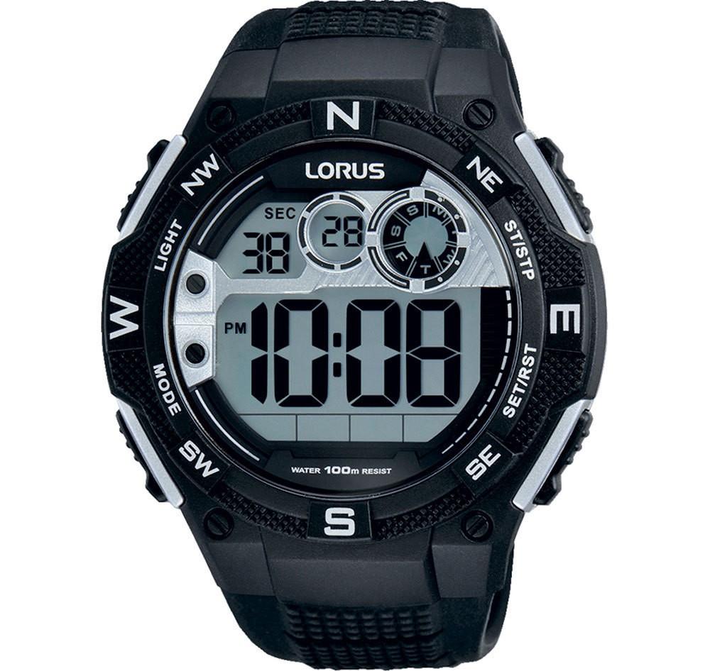 Lorus R2307LX9 Heren horloge