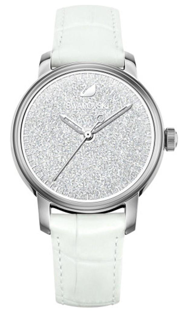 Swarovski Dameshorloge Crystalline Hours White 5295383