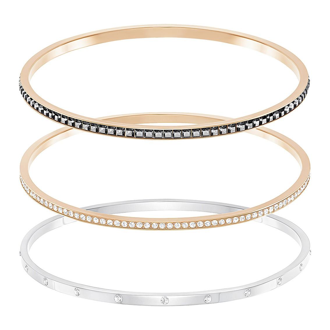 Swarovski Armband Hint Bangle L 5370982