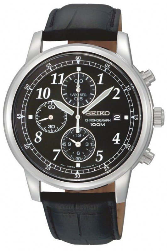 Seiko SNDC33P1 horloge