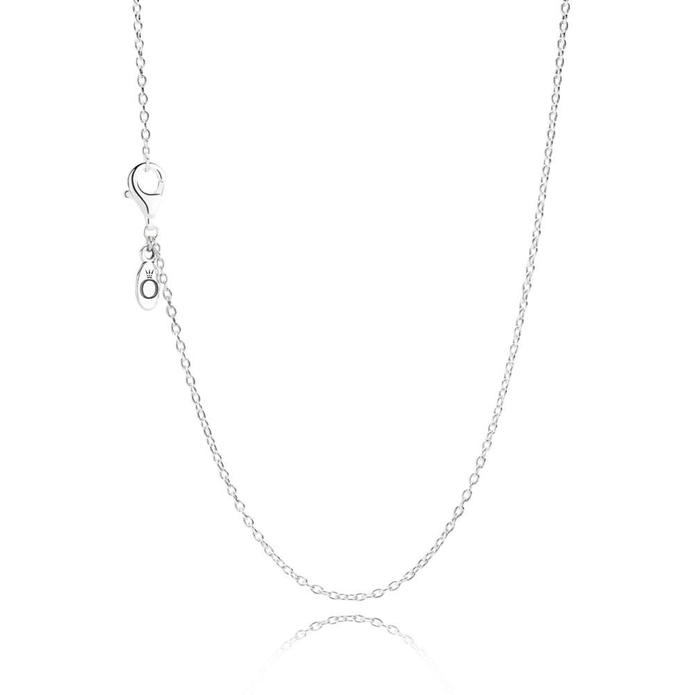 Pandora Ketting zilver 590515-45