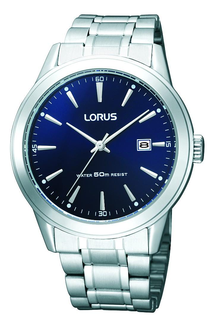 Lorus RH997BX9 heren horloge