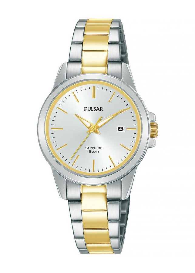 Pulsar dameshorloge Quartz Analoog 29 mm PH7507X1