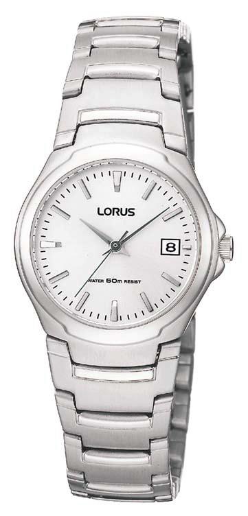 Lorus RXT13CX9 Dames horloge