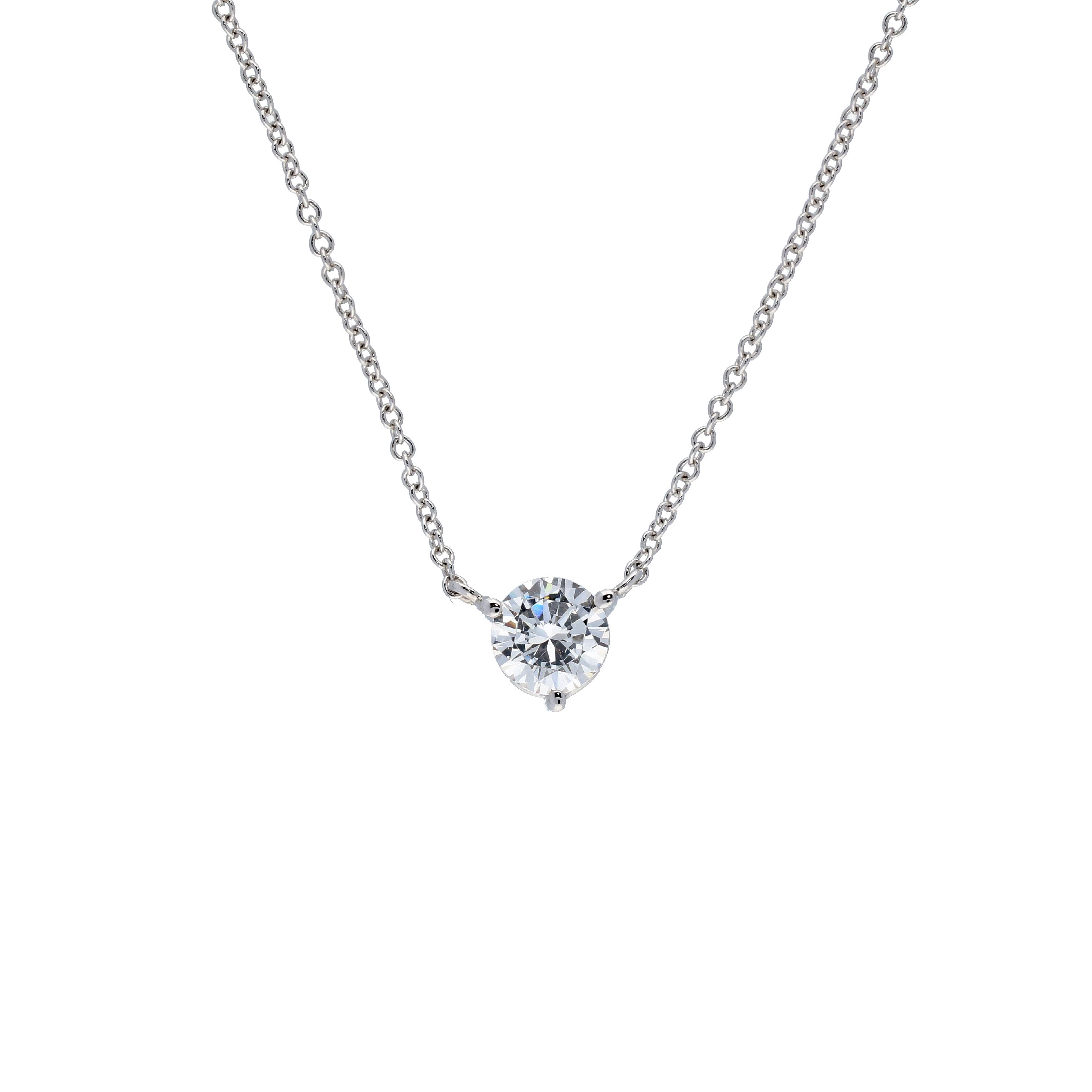 Diamonfire Zilveren Hanger Inclusief Collier  803.0396.45