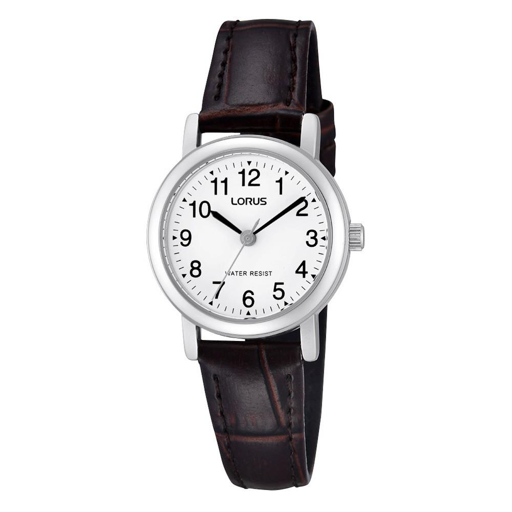 Lorus RRS57UX9 Horloge