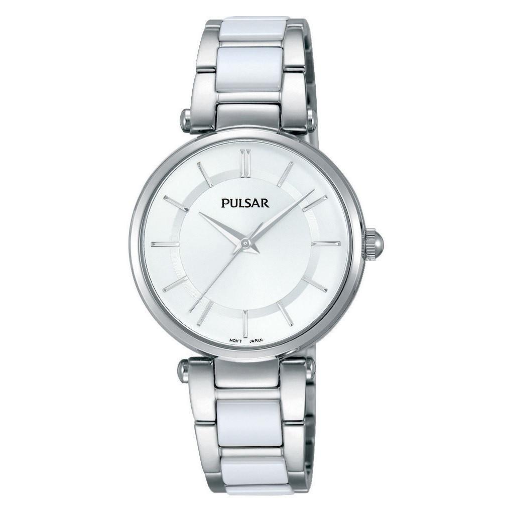 Pulsar PH8191X1 Dames horloge