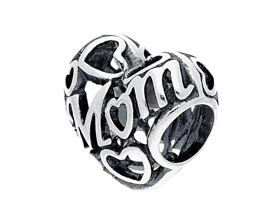 Pandora bedel zilver 'Moederdag' 791519