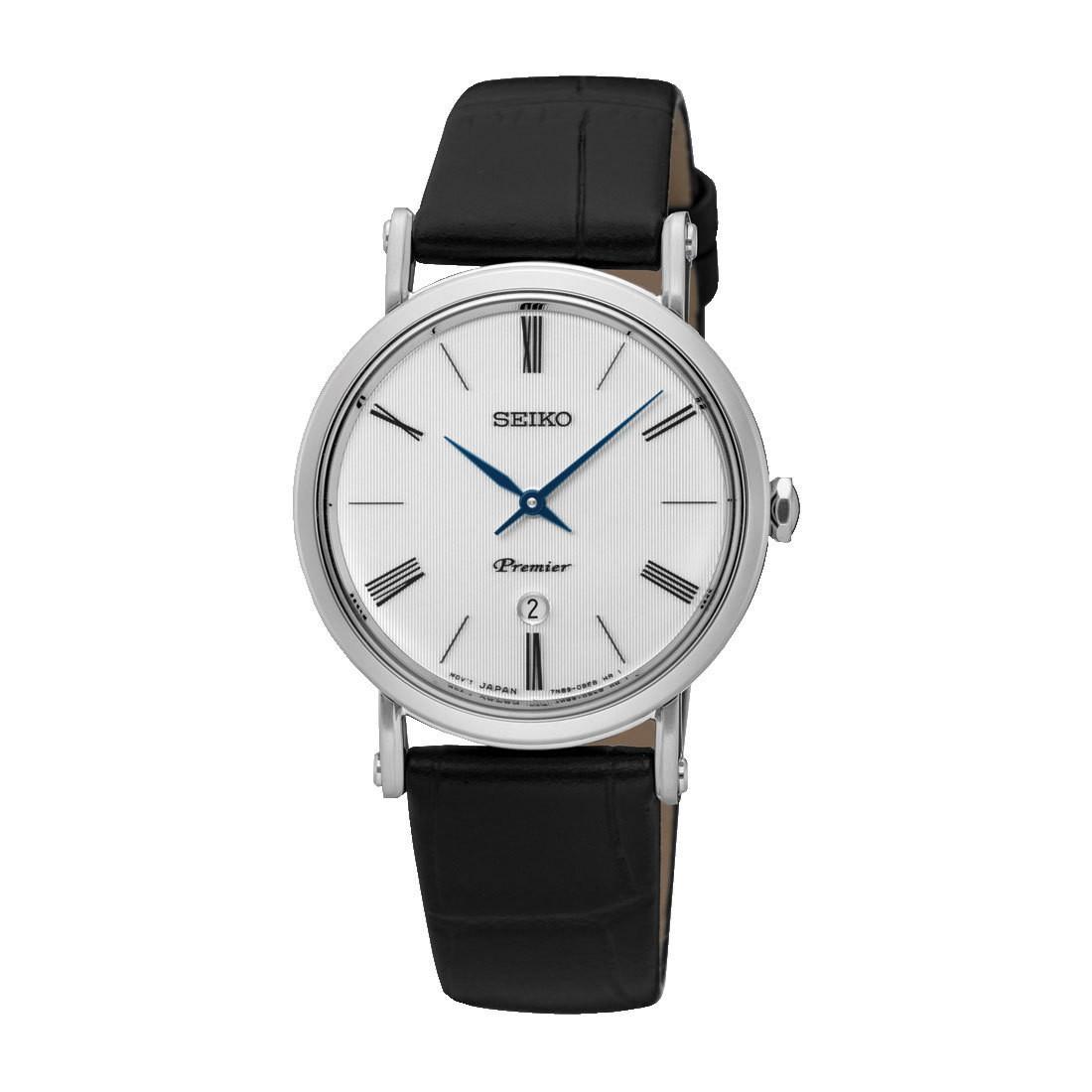 Seiko SXB431P1 Premier Dames horloge