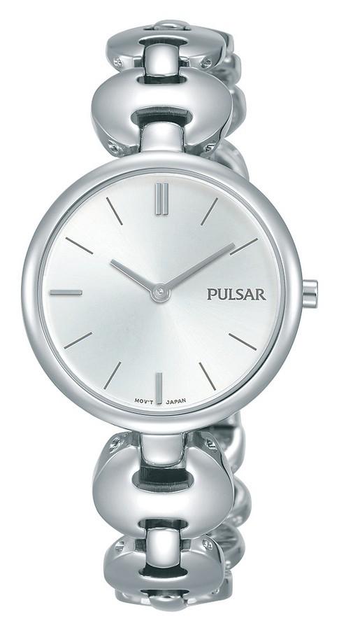 Pulsar dameshorloge Quartz Analoog 29 mm PM2263X1
