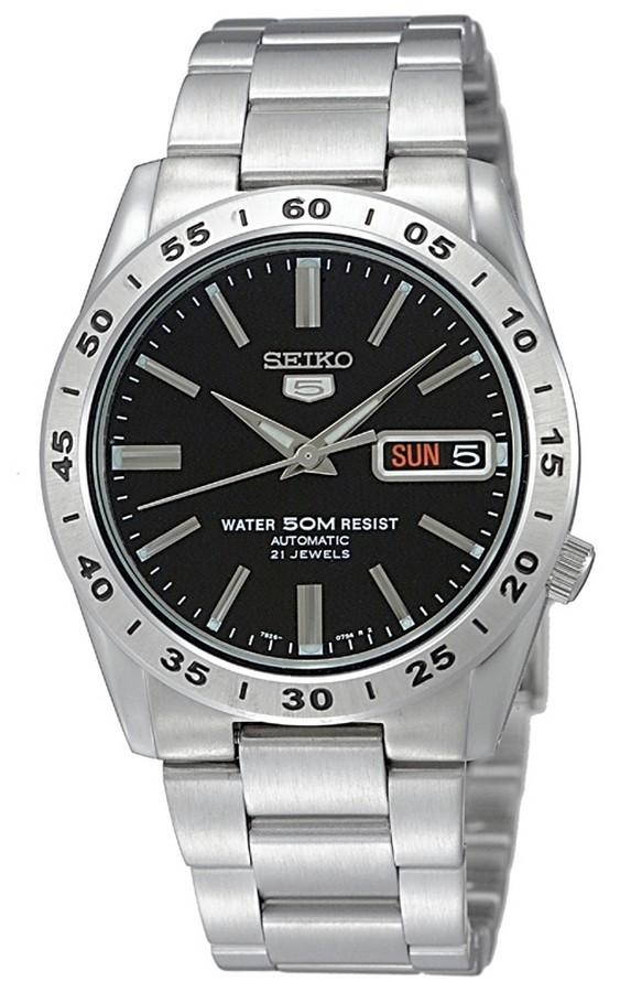 Seiko SNKE01K1 Heren automaat horloge