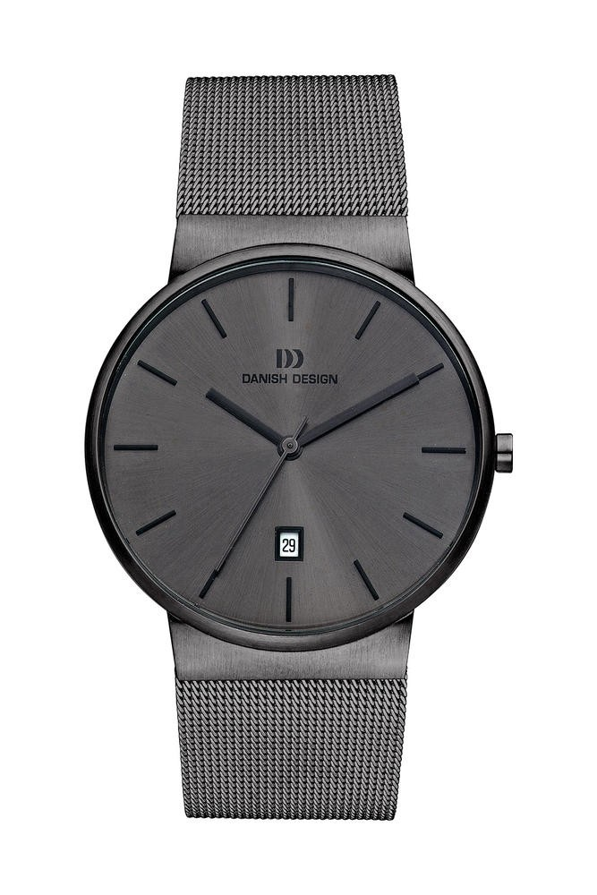 Danish Design IQ64Q971 Herenhorloge 40 mm