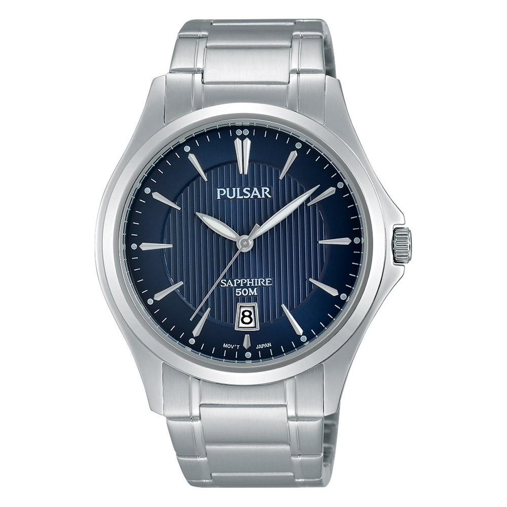 Pulsar PS9385X1 Heren horloge