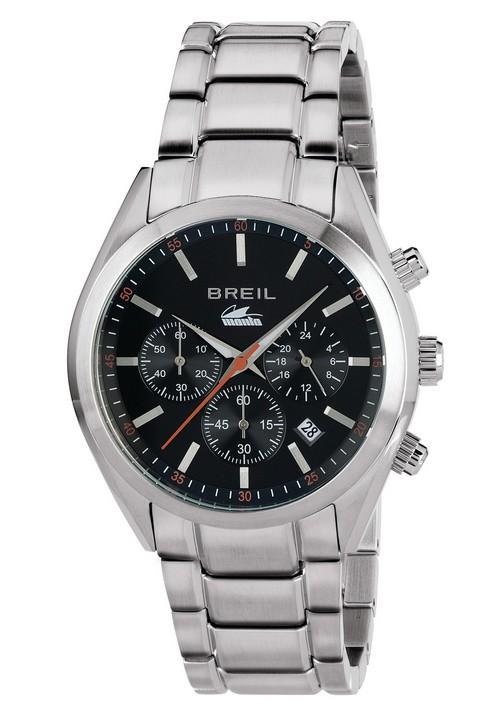 Breil Herenhorloge Manta City Chronograaf TW1606