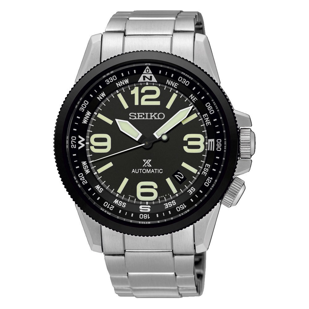 Seiko Prospex Land SRPA71K1 horloge