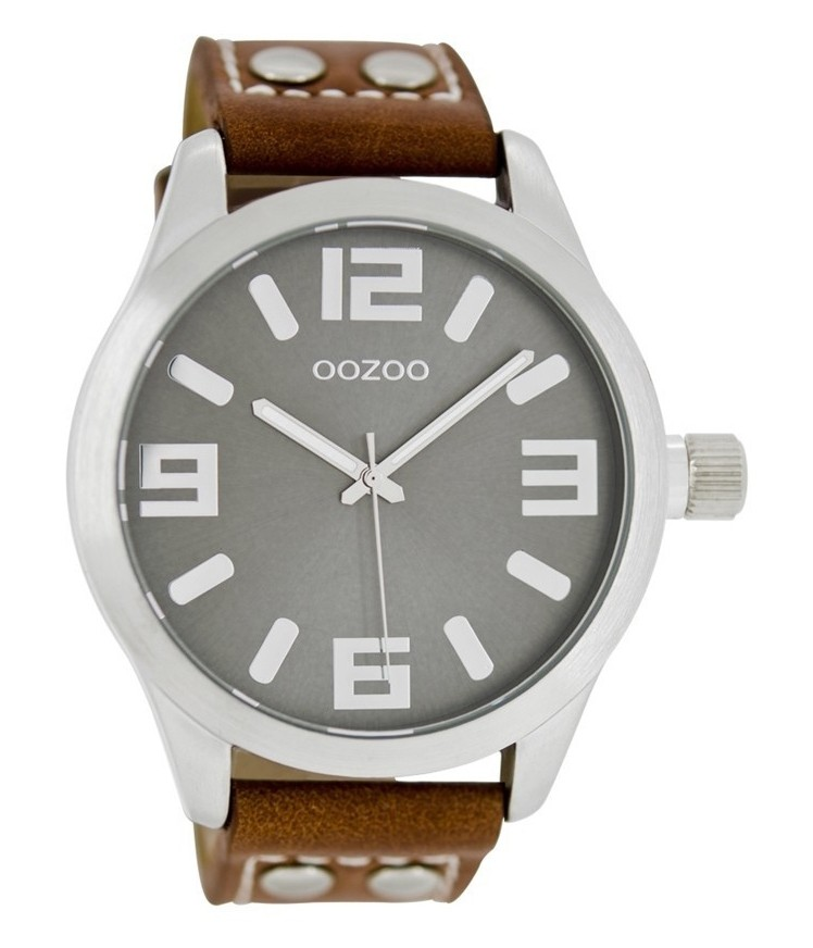 OOZOO Horloge Timepieces Collection 46 mm C1063