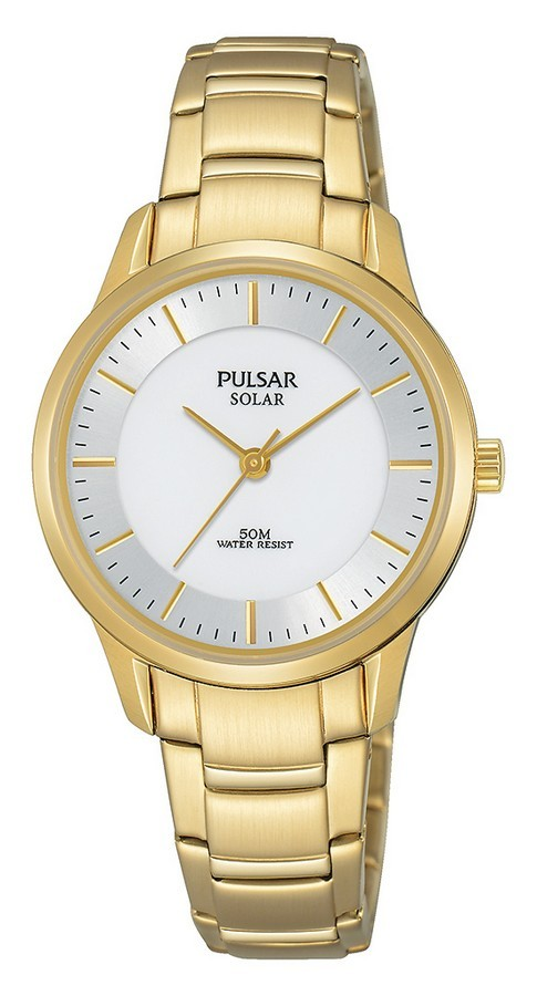 Pulsar dameshorloge Quartz Analoog 29 mm PY5042X1