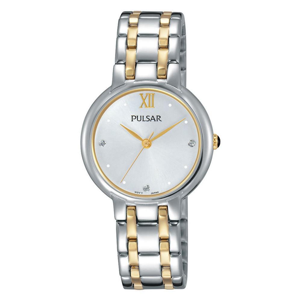 Pulsar PH8251X1 Dames horloge