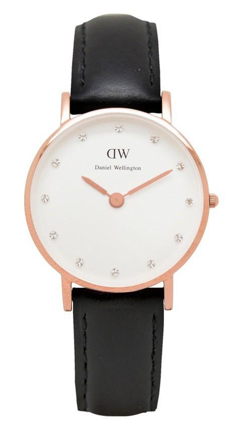 Daniel Wellington Horloge Classy Sheffield 34 mm DW00100080